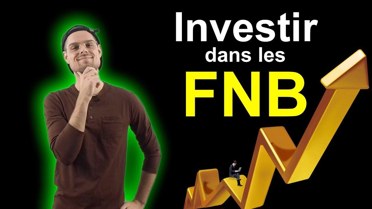 Download Investir dans les FNB | Pourquoi?💰