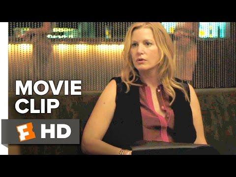 Equity Movie CLIP - Drinks (2016) - Alysia Reiner Movie