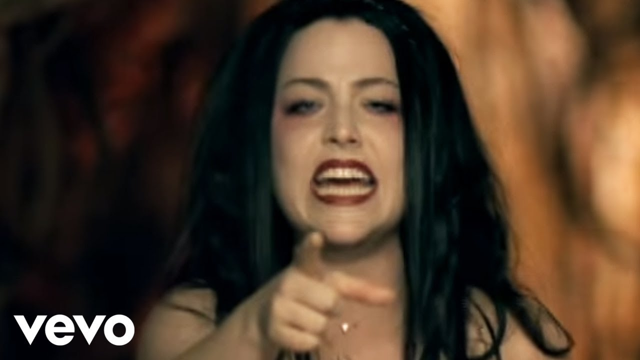 evanescence sweet sacrifice zippy