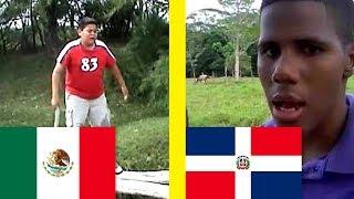 EL VIDEO VIRAL DE CADA PAÍS