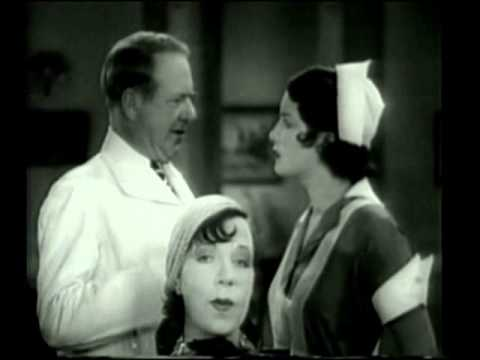 The Dentist Complete  Starring WC Fields