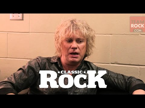 DEF LEPPARD Choose Their Favourite Tracks From 'Def Leppard' | Classic Rock Magazine Mp3