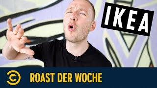 Roast der Woche – IKEA