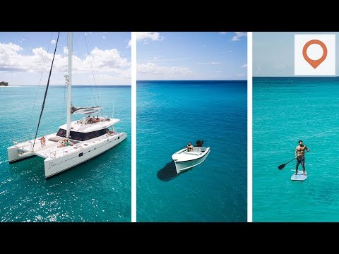 Best of Barbados for All Budgets