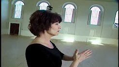 """Back Care and Yoga Discussion - Peggy Cappy """"Back Care Basics - Yoga for the Rest of Us"""" DVD"""