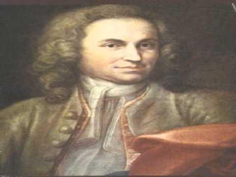 L'interpretazione di Bach al pianoforte, parte 1 A - Radio Classica 22-2-2012