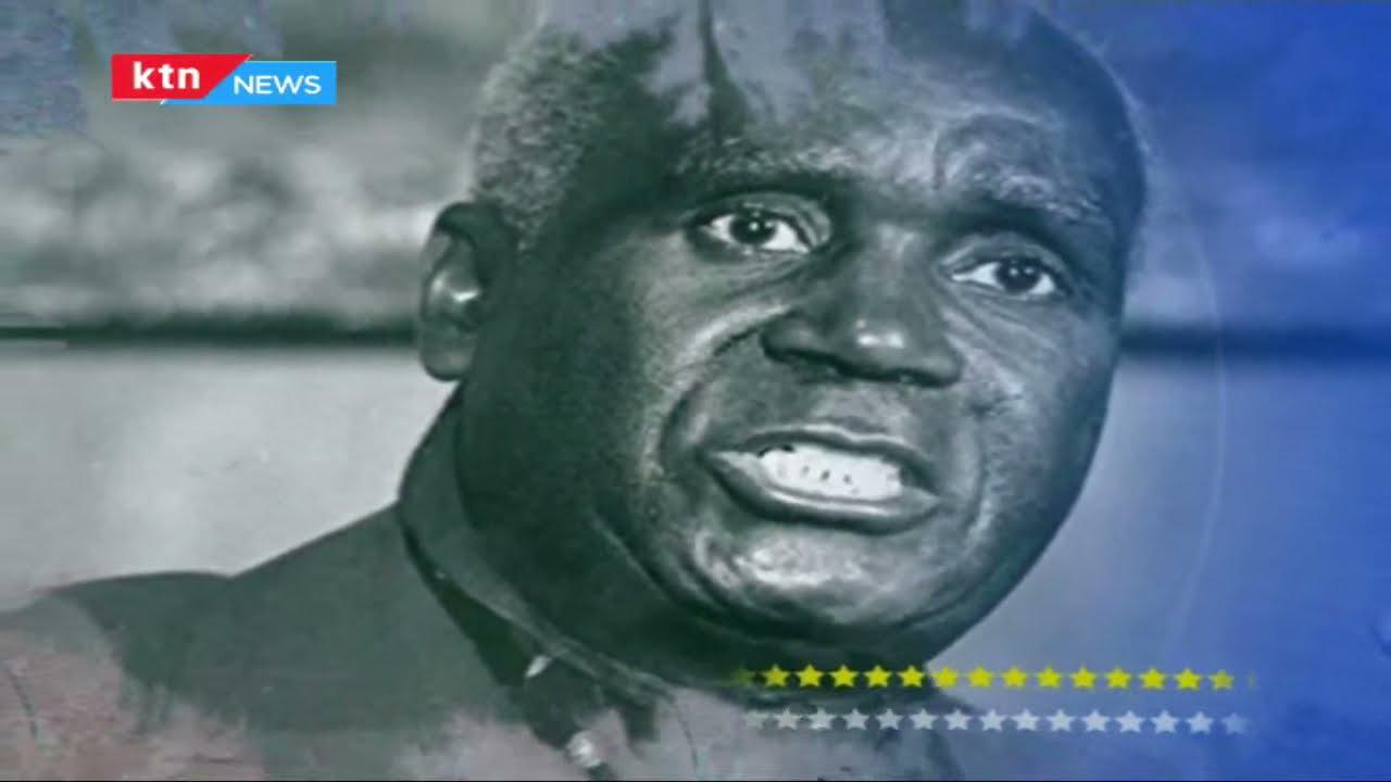 Download Mirathi ya Siasa: Kumbukumbu ya aliyekuwa rais wa kwanza wa Zambia Kenneth Kaunda