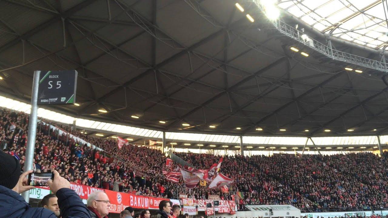 Hannover Fc Bayern