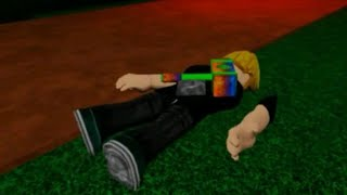 Roblox - QUANDO A FERA TE ACERTA ATÉ DE LONGE (Flee the Facility) | WHEN THE BEAST HITS YOU UP