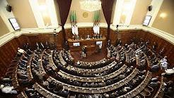 Tebboune a présenté le plan d'action du gouvernement à l'APN