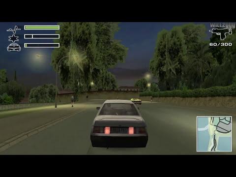 DRIV3R - Mission #13 - 18 Wheeler (1080p)