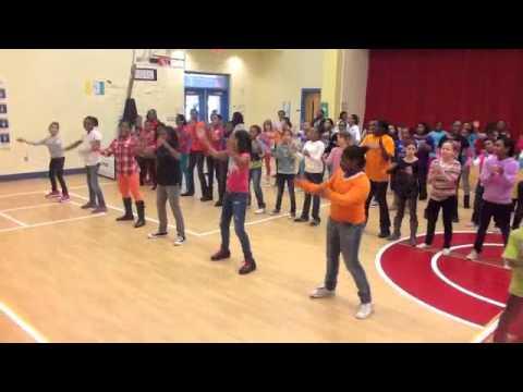 5th Grade DARE Video