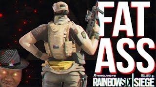 Rainbow Six Siege: Operation Burnt Horizon | БОЛЬШОЙ РАЗМЕР 😎