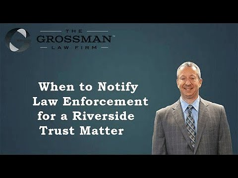 Six Steps For Dealing With A Trustee Who Ignores Trust Terms