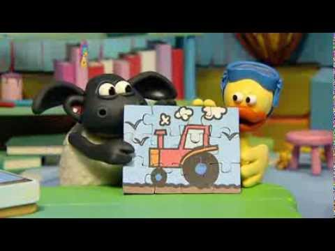 Timmy Time  S01E01   Timmy's Jigsaw