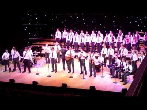 Finalists Concert 2014 - Borris Vocational School, Co. Carlow