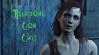 Fallout 4 Relazione Cait