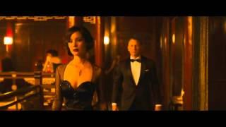 James Bond Skyfall - Generic - Land Rover