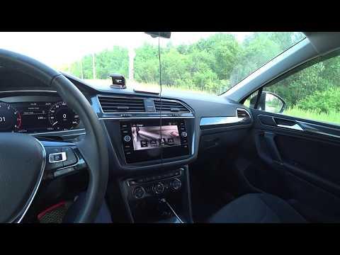 """DSG DQ500 НА VW TIGUAN. РЕЖИМЫ РАБОТЫ ► Рубрика """"Автопилот"""""""