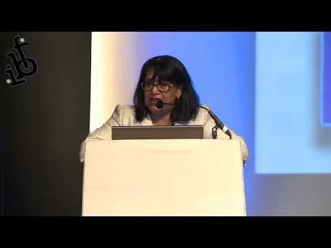 Rt Hon'ble Baroness Sandip Verma