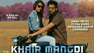 Teri Khair Mangdi | Ips Productions | New Music Video