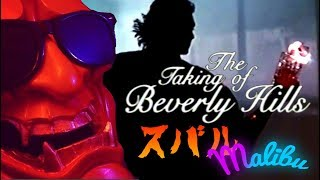 THE TAKING OF BEVERLY HILLS Review