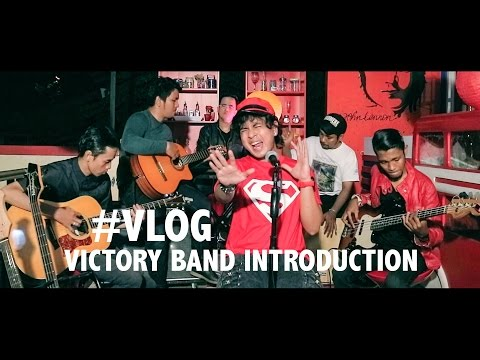 Victory Band Introduction | #VLOG