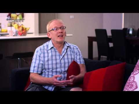 Men – Conversations with health professionals