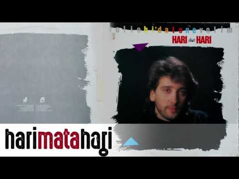 Hari Mata Hari - Sve ljubavi su tuzne - (Audio 1989)