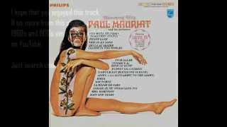 Paul Mauriat - Love Is Blue.