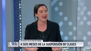 Semana 24: Chile Elige - Domingo 27 de septiembre