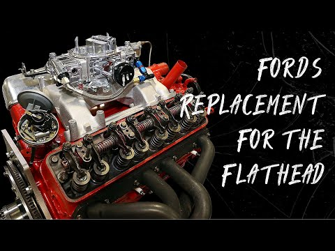 the-engine-that-replaced-the-flathead----ford-y-block-build