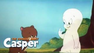 Casper Classics   Casper Comes To Clown/Lion in a Roar   Casper the Ghost Full Episode