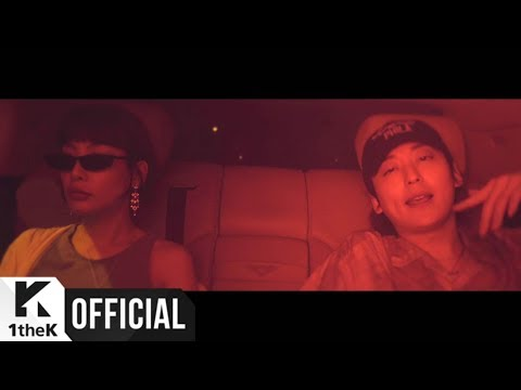 [MV] Louie(루이) (Geeks(긱스)) _ Penalty