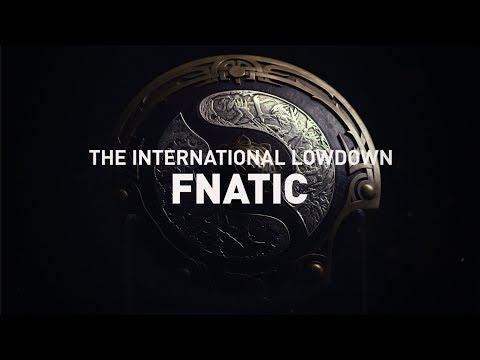 The International Lowdown 2018 - Fnatic