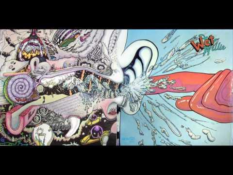 Wet Willie - Wet Willie 1971 FULL ALBUM VINYL