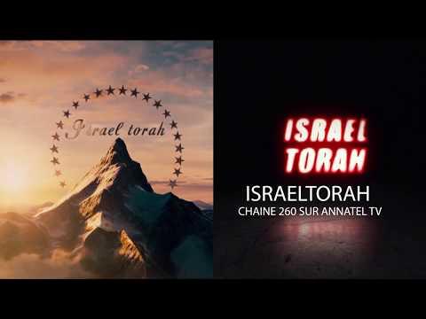 CLIP DE LA CHAINE : ISRAELTORAH