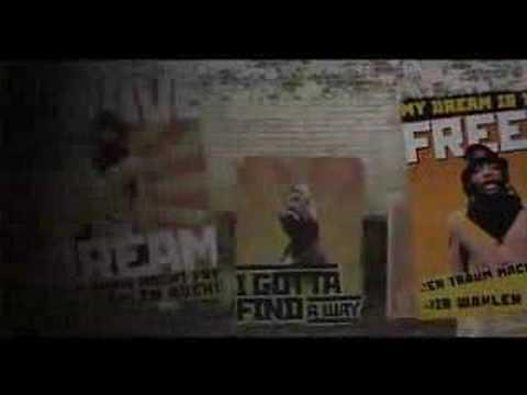 DJ Sandman - Common ft. Will.I.Am   A Dream    -Happy MLK Day