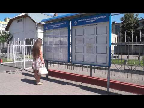 Работа в Пинске: в центре занятости открыта 461 вакансия