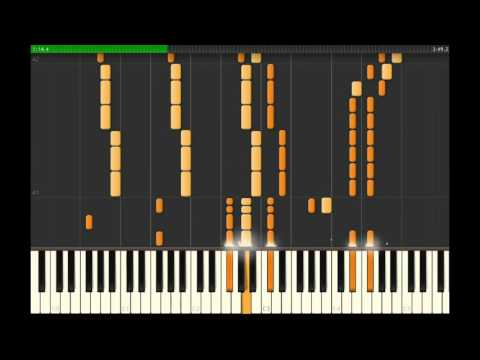 【耳コピ】欅坂46/語るなら未来を【ピアノ音アレンジ】
