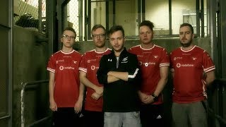mousesports shares their favorite map. What's yours? Tune in to ELE...