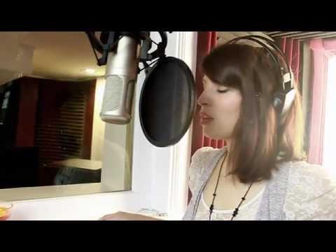 Mandy Barry performs Sara Bareilles's