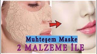 Maya Maskesi Kırışıkları Açan Gençleştiren Muhteşem En Ucuza Doğal Maske Tarifi Güzellik Bakım
