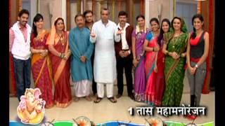 Paresh Rawal promotes OMG Oh My God on ETV Marathi show Ek Mohor Abol | Promo 2