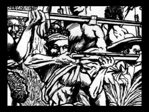 1763 Berbice Slave Revolt   Part 1