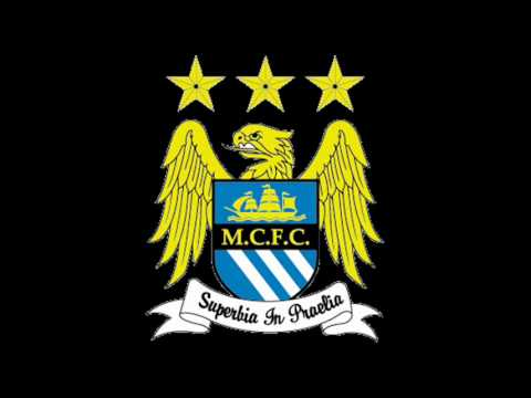 Manchester City - Blue Moon