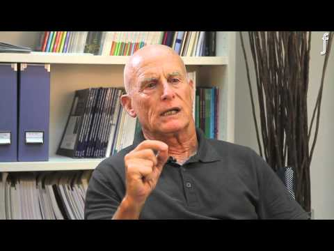 Fathom Journal Issue 1 - Head to Head: Moshe Arens and Ami Ayalon on Coordinated Unilateralism