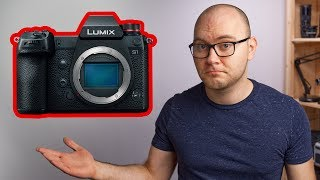 Why People Are Wrong About the Panasonic S1 for Video