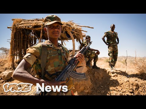 Blackout Ep. 4: Leaks from Eritrea, Africa's North Korea