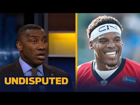 Cam Newton vs. Andrew Luck: Who